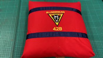 Embroidered Cushions or Covers